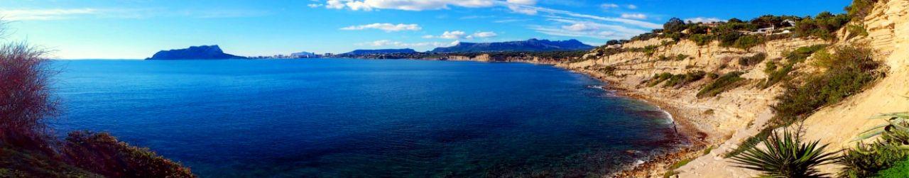 Cala Cap Blanc